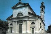 Chiesa Parrocchiale di Santi Pietro e Paolo di Barzaniga