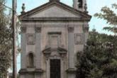 Chiesa Parrocchiale di Sant'Andrea Apostolo di Grontorto